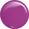 Kép 3/3 - IQ Nail Polish 030 Dim Magenta 9 ml