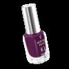 Kép 2/6 - IQ Nail Polish 006 Smokiest Plum 9 ml