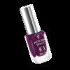 Kép 3/6 - IQ Nail Polish 006 Smokiest Plum 9 ml