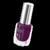 Kép 4/6 - IQ Nail Polish 006 Smokiest Plum 9 ml