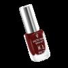 Kép 3/6 - IQ Nail Polish 008 Forever Claret 9 ml