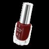 Kép 4/6 - IQ Nail Polish 008 Forever Claret 9 ml