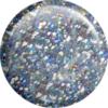 Kép 2/2 - Gel Polish 225 Carat Silver Diamond 8 ml