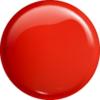 Kép 2/2 - Gel Polish 255 Brick Red 8 ml