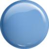 Kép 2/2 - PURE CREAMY HYBRID 117 Sky Blue 8 ml