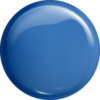 Kép 2/2 - PURE CREAMY HYBRID 153 Bluebird Blue 8 ml