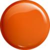 Kép 2/2 - PURE CREAMY HYBRID 075 Hot Orange 8 ml