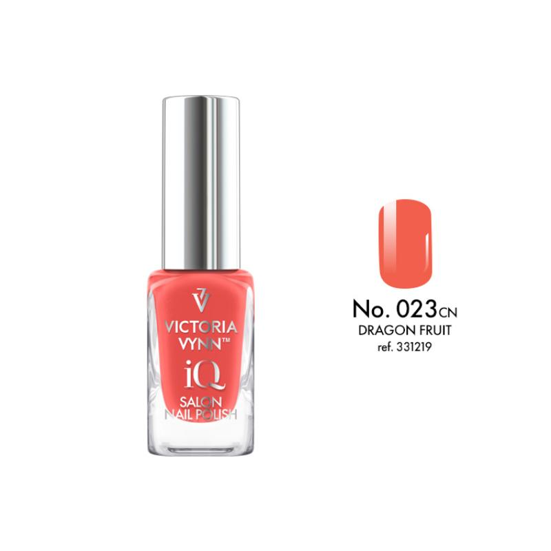 IQ Nail Polish 023 Dragon Fruit 9 ml