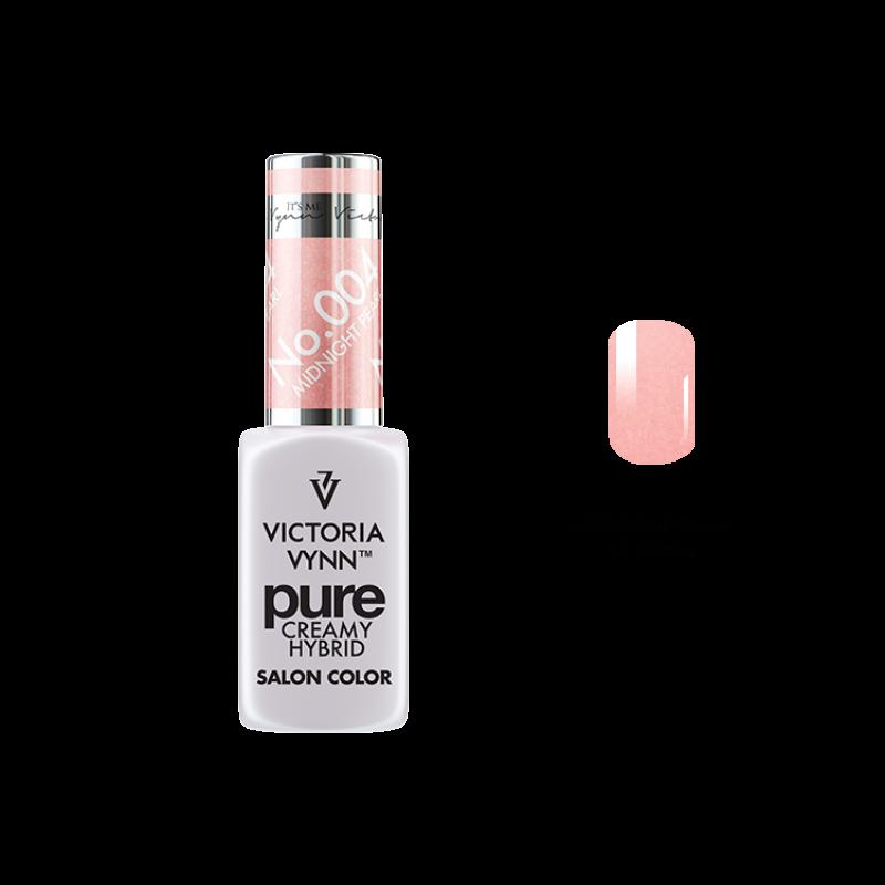 PURE CREAMY HYBRID 004 Midnight Pear 8 ml