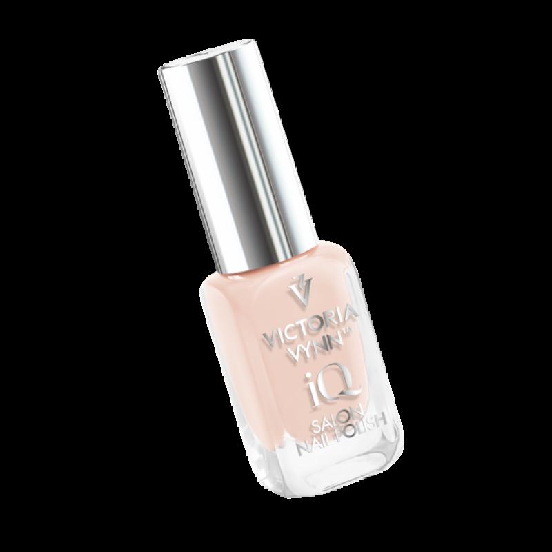 IQ Nail Polish 003 Beige Cream 9 ml