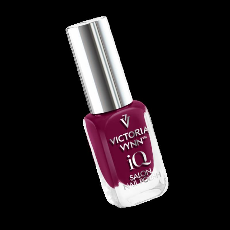 IQ Nail Polish 007 Be Cherry 9 ml