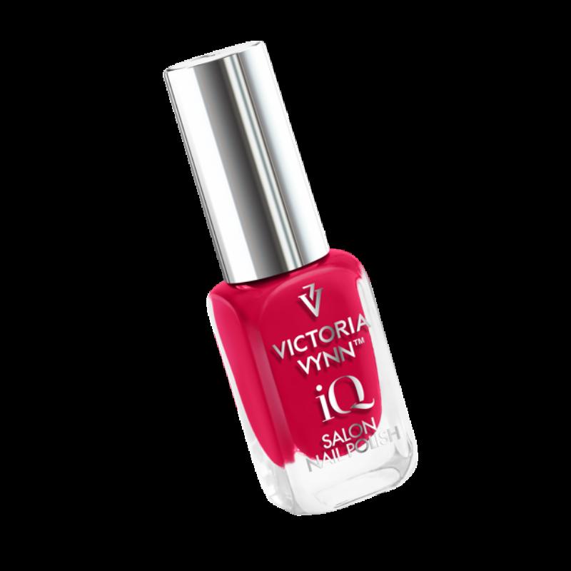 IQ Nail Polish 010 Royal Raspberry 9 ml