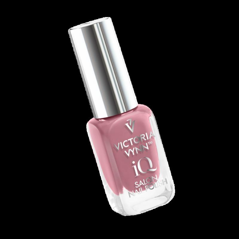 IQ Nail Polish 016 Wild Nude 9 ml