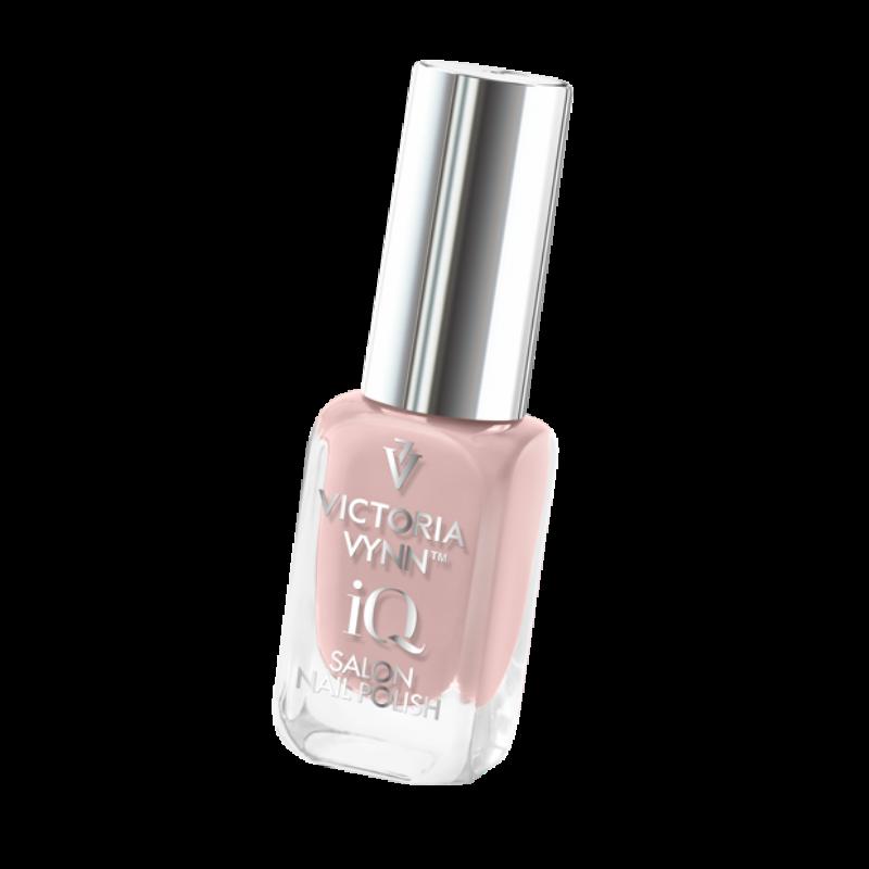 IQ Nail Polish 018 Dusty Apricot 9 ml