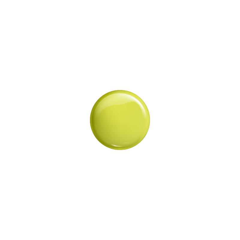 Gel Polish 057 Neon Yellow 8 ml