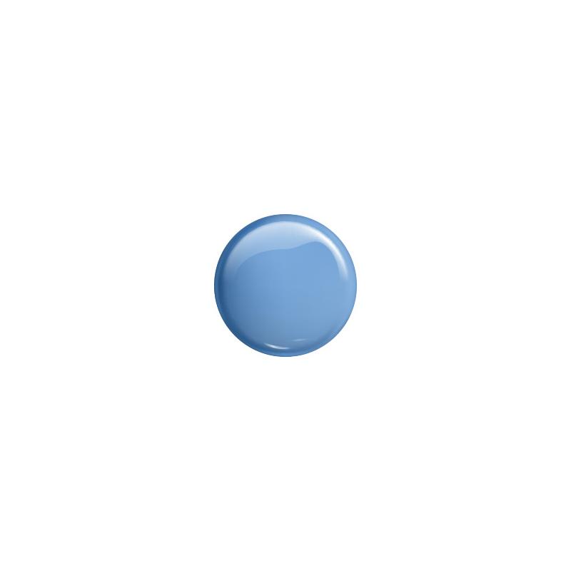 PURE CREAMY HYBRID 117 Sky Blue 8 ml