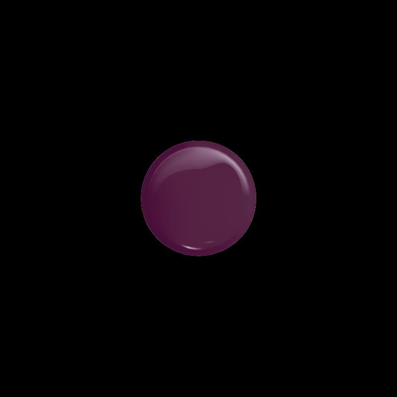 PURE CREAMY HYBRID 188 Magneta Plum 8 ml