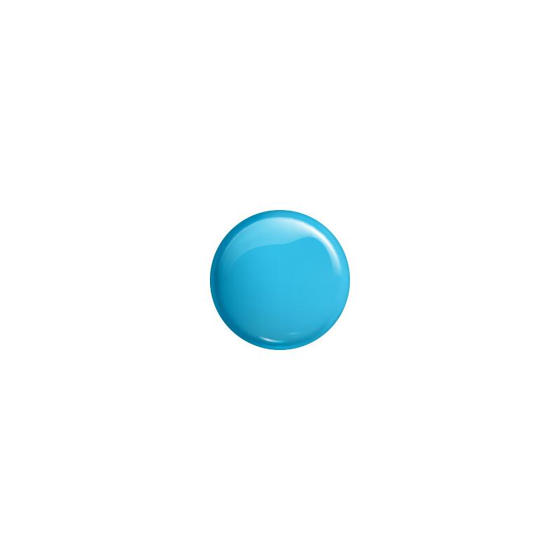 PURE CREAMY HYBRID 088 Turquoise Blu 8 ml